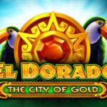 El Dorado The City of Gold Slot