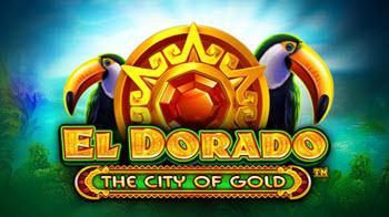 El Dorado The City of Gold Slot Review