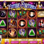 Future Fortunes Slot