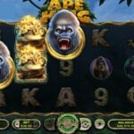 Ape King Slot