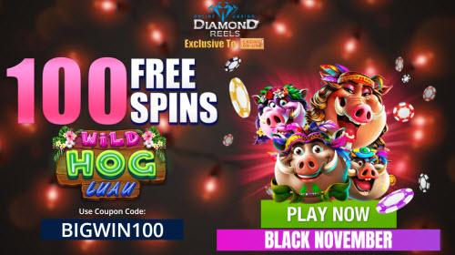 No Deposit On Line Casinos