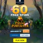 Frog Fortune Slot