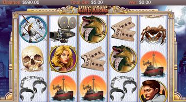 King Kong Slots