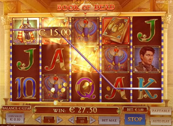 Book of Dead Slots