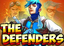 Defenders Slot