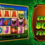 Leprechaun Slot Game