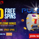 Online Pulsar Slot Games no Deposit