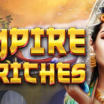 empire of riches slots