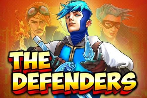 the defender slot