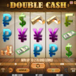 Double Cash slot