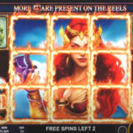 Dragon Kingdom Slot