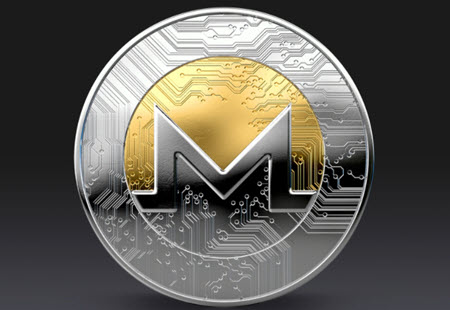 Monero active on Ethereum
