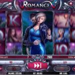 Romance V Slot