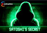 Satoshi Secret Slot