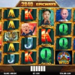 Trump It Deluxe Epicways Slot