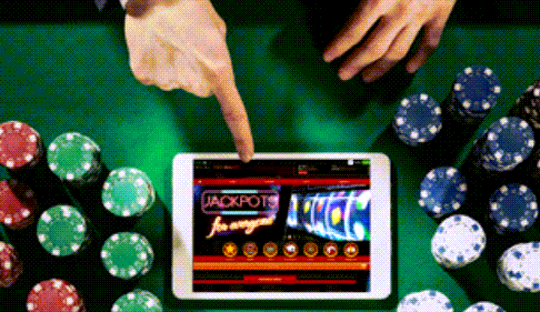 Gambling Online Casinos