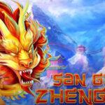 San Guo Zheng Ba Slot