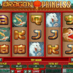 dragon princess slot
