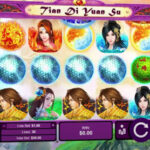 tian di yuan su online slot
