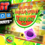 Fruit Shop Megaways Slot