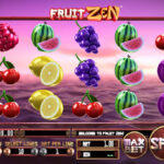 Fruit Zen Slot