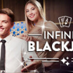 infinite blackjack strategy