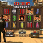 six shot showdown slot