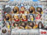Coins of Olympus Slots