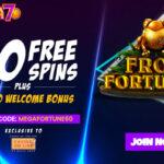 Mega 7s Casino no deposit bonus