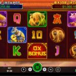 Ox Bonanza Slot Game
