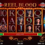 Reel Blood Slot