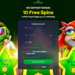 Katsubet Casino no Deposit Bonus – 10 Free Spins