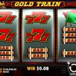 Gold Train Slot