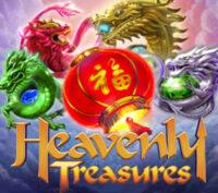 Heavenly Treasures Slot