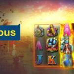 Platipus casino games